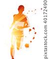 馬拉松賽跑 田徑 田徑賽事 40172490