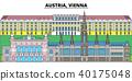 건축물, 건물, 빌딩 40175048