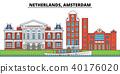 건축물, 건물, 빌딩 40176020