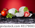 Mozzarella Cheese 40179083