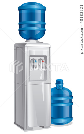 water cooler equipment 40183521