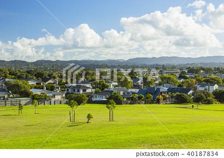 뉴질랜드 오클랜드의 풍경 40187834