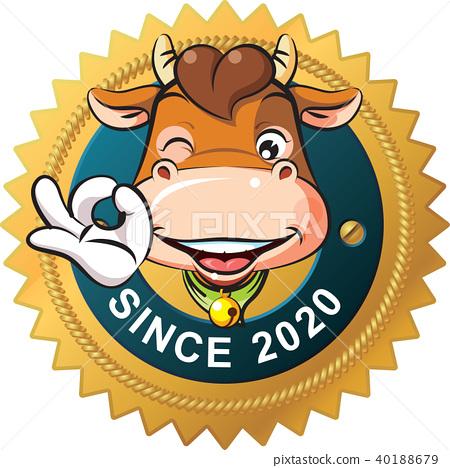 字符,動物,插圖 40188679