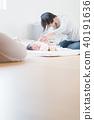 생후 3개월, 아기, 갓난 아기 40191636