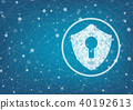 Technology cyber security 40192613