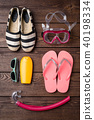 summer, beach, accessories 40198334