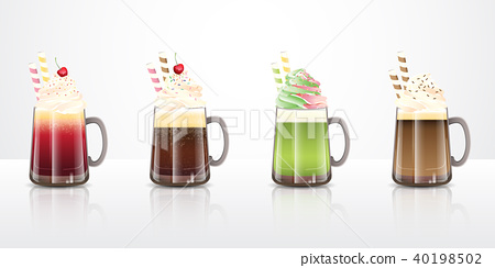 ice cream float drinks recipes 40198502