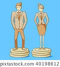 Gender equality 40198612