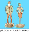 Gender gap 40198618