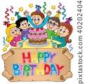 Happy birthday thematics image 6 40202404