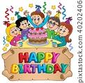 Happy birthday thematics image 7 40202406