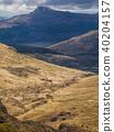 Mountain Rescue , The Cobbler, Scotland 40204157