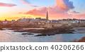 Saint-Malo, bretagne, brittany 40206266