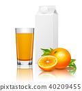 juice composition vector 40209455