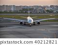 Passenger, Airplane, passenger 40212821