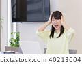 事業女性 商務女性 商界女性 40213604