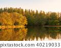 French landscape - Lorraine 40219033
