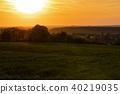French landscape - Lorraine 40219035