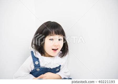 孩子 嬰兒 幼兒 40221193