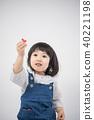 可愛的女孩 40221198