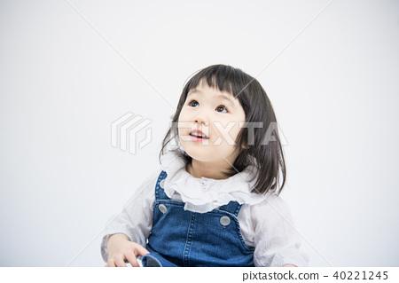 孩子 嬰兒 幼兒 40221245