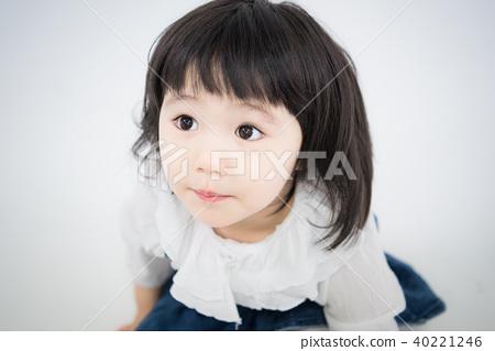 可愛的女孩 40221246