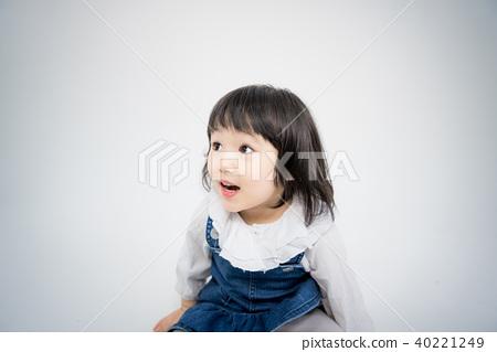 孩子 嬰兒 幼兒 40221249