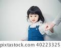 孩子 嬰兒 幼兒 40223325