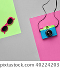 fashion, minimal, camera 40224203