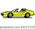 矢量 汽車 交通工具 40227378