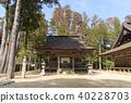 和歌山县,高野山,金刚寺,Danjo-tan,Aizendo 40228703