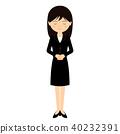 女生 女孩 女性 40232391