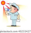 heatstroke, sunstroke, prevention 40233427