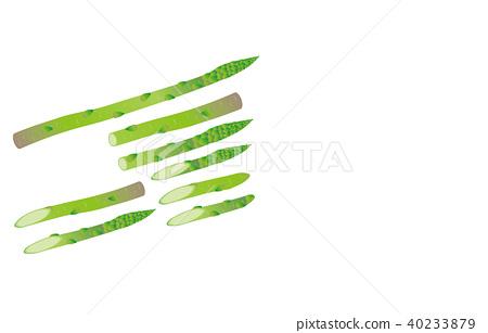矢量 蔬菜 食品 40233879