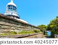 mihonoseki lighthouse, light house, lighthouse 40245077