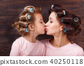 mother, girl, daughter 40250118
