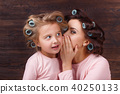 mother, girl, daughter 40250133