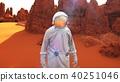 행성, 우주, 비행사 40251046