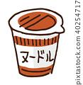 杯面 40254717
