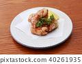 ไก่ทอด,ครัว,ไก่ 40261935