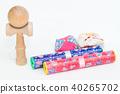 懷舊玩Kendama,豆袋,萬花筒 40265702