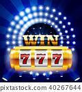 casino slot machine 40267644
