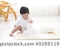 嬰兒 寶寶 寶貝 40269119