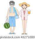 夫婦 一對 情侶 40271089