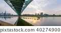 Taipei panorama river 40274900