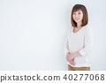 웃는 얼굴, 미소, 여성 40277068