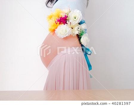 Maternity photo 40281397