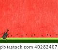 พื้นหลัง - แตงโม - ด้วง 40282407