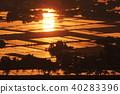 การตั้งดวงอาทิตย์ 40283396
