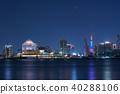 도쿄 베이 지역 · 야경 40288106